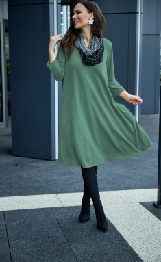 Dress Anastasia 495 m.zel+