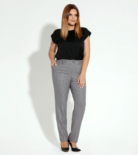 Trousers Prio #17060z multikolor