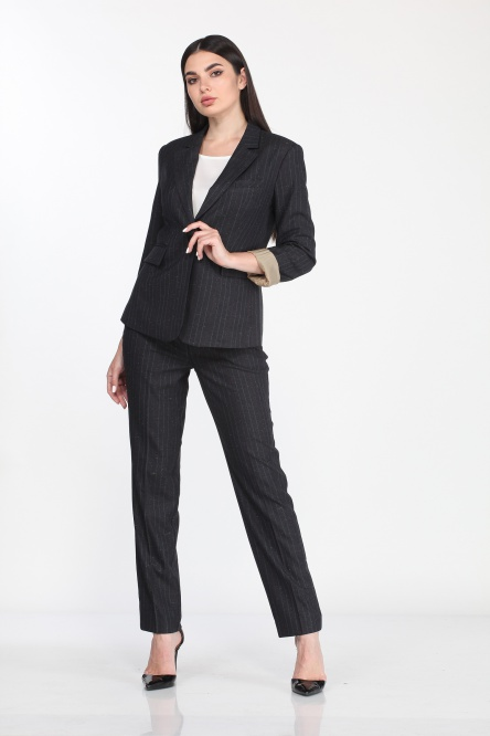 Suit Lady Style Classic #1725/2