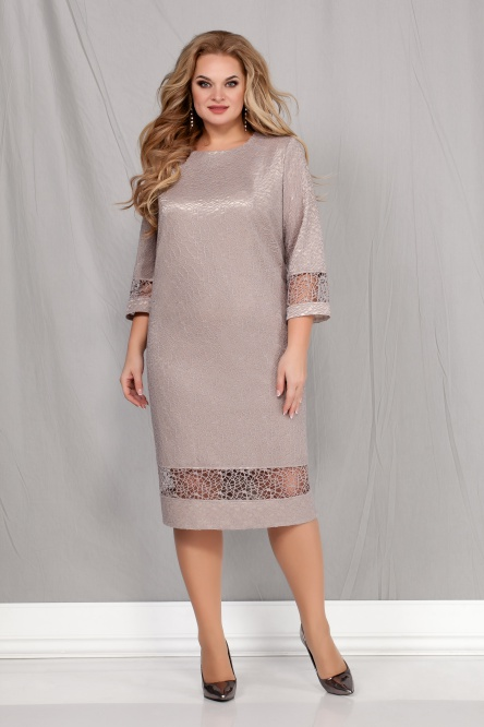 Dress Ivelta plus #1733