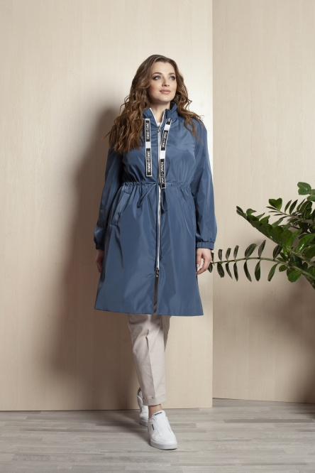 Raincoat Elletto #3385 gol