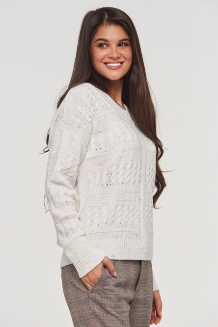Jumper Newvay #BY192-40018 mol