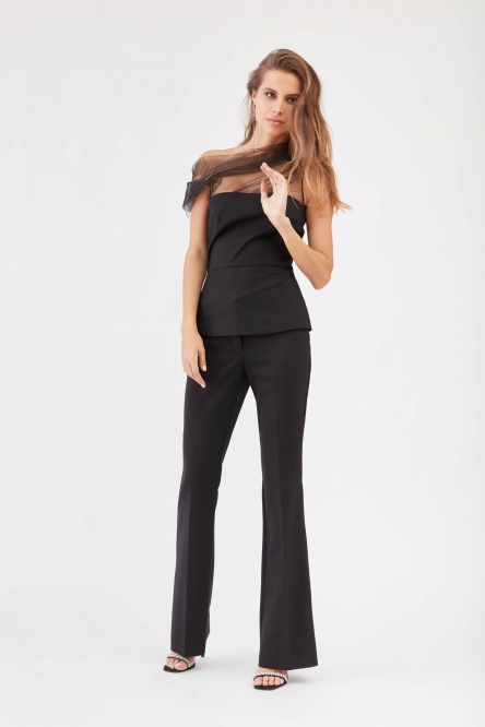 Trousers Favorini #F31369