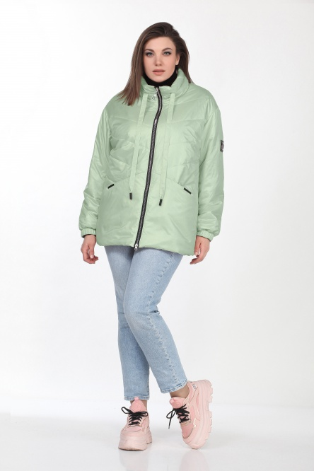Jacket LS #6311 shalf