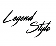 Legend Style
